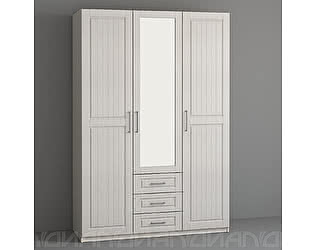 Купить шкаф Диал Шкаф 3-х дверный Кэт-6 Кантри