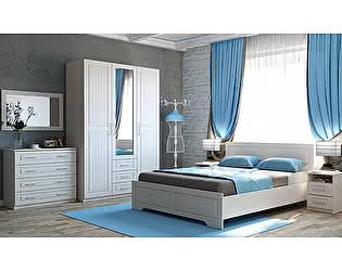 Купить спальню Диал Кантри (композиция 1)
