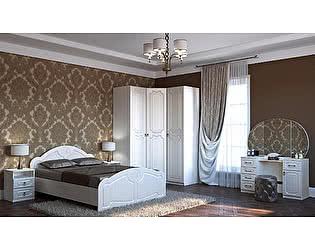 Купить спальню Диал Кэт-6 Классика (композиция 3)