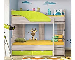 Купить кровать Диал Кровать Бриз-5 (МДФ)