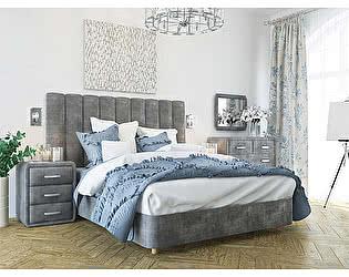 Купить кровать Орма-мебель Astra с основанием Raibox