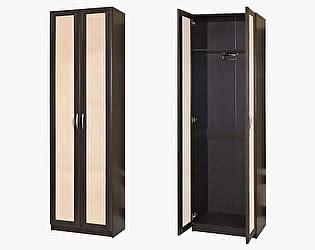 Купить шкаф Диал Шкаф 2-х дверный Иннэс-2 (Профиль)