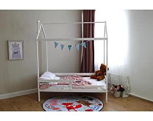 Купить кровать Можга Красная Звезда Кровать-домик  Р424