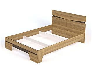 Купить кровать СБК Стреза 1400 (каркас) арт. 11120
