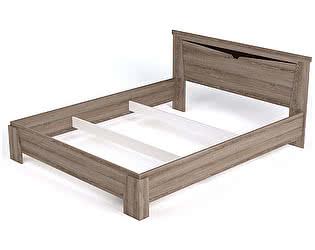 Купить кровать СБК Гарда 1600 арт. 10121