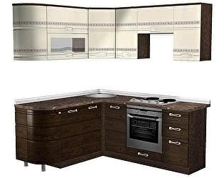 Модульная система кухни СБК Астана (Комплект 2)