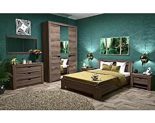 Спальня СБК Гарда (Комплект 2)