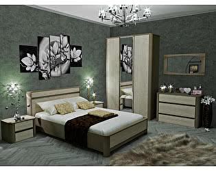 Спальня СБК Лацио (Комплектация 2)