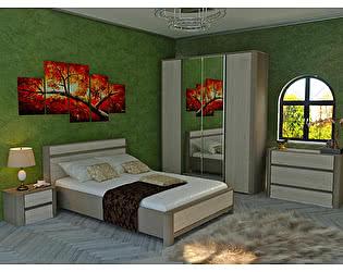 Спальня СБК Лацио  (Комплектация 3)