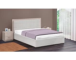 Купить кровать Боровичи-мебель Люкс Классика с декором