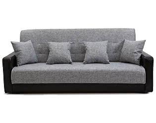 Купить диван FotoDivan Лондон 120 (микс, серый)