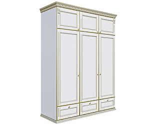 Купить шкаф Aletan Wood распашной (ib101)