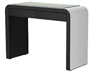 Купить стол Орма-мебель Luna туалетный