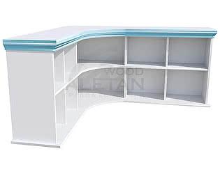 Купить надстройку Aletan Wood Надстройка для стола