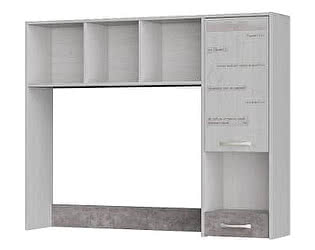 Купить надстройку ЭТО мебель Блогер ПМ-232.12 исп.1