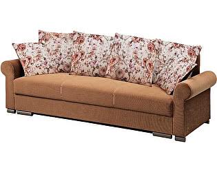 Купить диван Боровичи-мебель Лира Люкс 1400 с боковинами