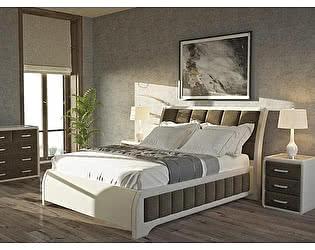 Купить кровать Орма-мебель Foros