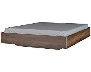 Купить кровать ЭТО мебель Джолин ПМ 245.10.01