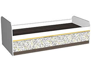 Купить кровать ЭТО мебель Жираф арт. 02.67.000.002