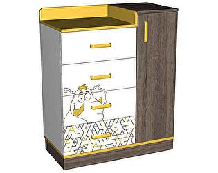 Купить комод ЭТО мебель Жираф арт. 02.67.000.004