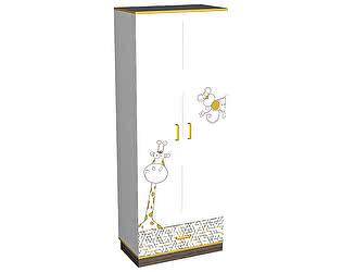 Купить шкаф ЭТО мебель Жираф арт. 02.67.000.005