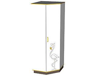 Купить шкаф ЭТО мебель Жираф арт. 02.67.000.007