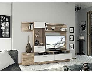 Купить гостиную ЭТО мебель Бьёрк Комплектация 1