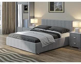 Купить кровать Орма-мебель Como 3 (ткань)
