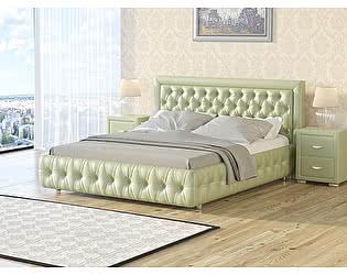 Купить кровать Орма-мебель Como 6 (ткань и цвета люкс)