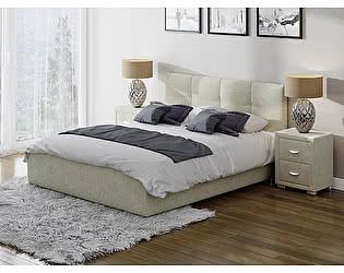 Купить кровать Орма-мебель Life Box 1 ткань