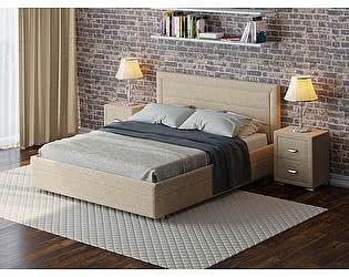 Купить кровать Орма-мебель Life 2 Box ткань
