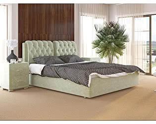 Купить кровать Орма-мебель Veda 5 ткань и цвета люкс