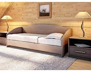 Купить кровать Орма-мебель Этюд софа