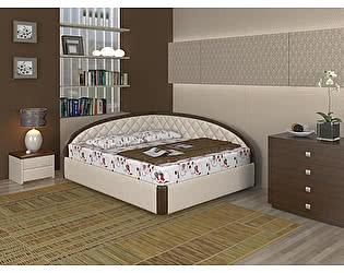Купить кровать Toris Атриа Тинто правое