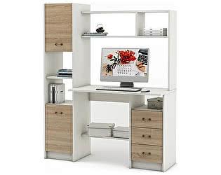 Купить стол ВМФ Август-3 компьютерный