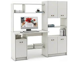 Купить стол ВМФ Август-10 компьютерный