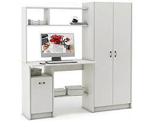 Купить стол ВМФ Август-14 компьютерный