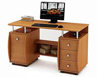 Купить стол ВМФ Карбон-2 компьютерный