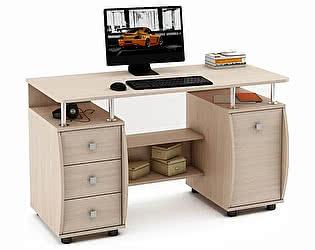 Купить стол ВМФ Карбон-3 компьютерный