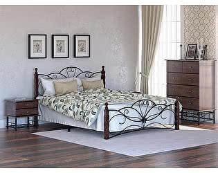 Купить кровать Орма-мебель Garda 11R