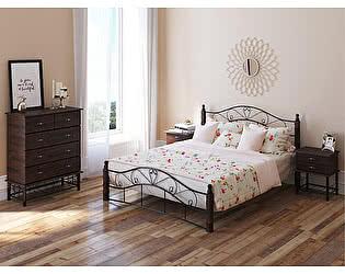 Купить кровать Орма-мебель Garda 9R