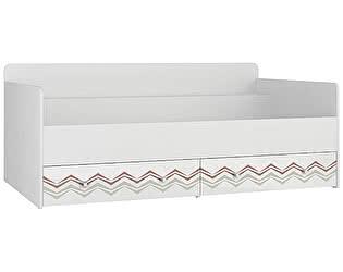 Купить кровать СтолЛайн Кровать Модерн-Абрис