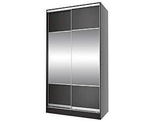 Купить шкаф СтолЛайн Бруклин-2 СТЛ.195.12 с зеркалом
