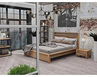 Купить кровать Орма-мебель Fiord