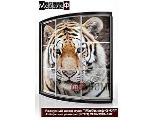 Купить шкаф Мебелеф Мебелеф-5 с фотопечатью