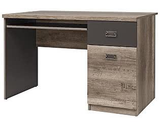 Купить стол BRW Malcolm BIU 120 письменный