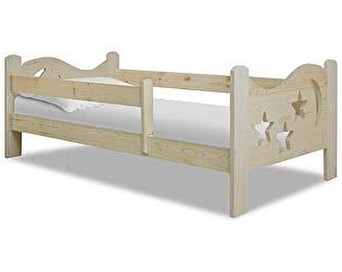 Купить кровать ВМК-Шале Звездочет
