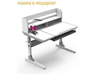 Купить стол Cubby Nerine grey
