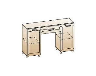 Купить стол Лером СТ-1802 туалетный
