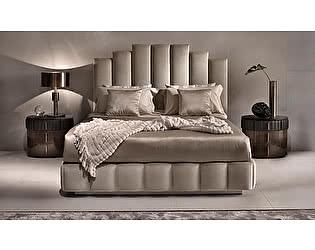 Купить кровать SleepArt Джино (a1.77)